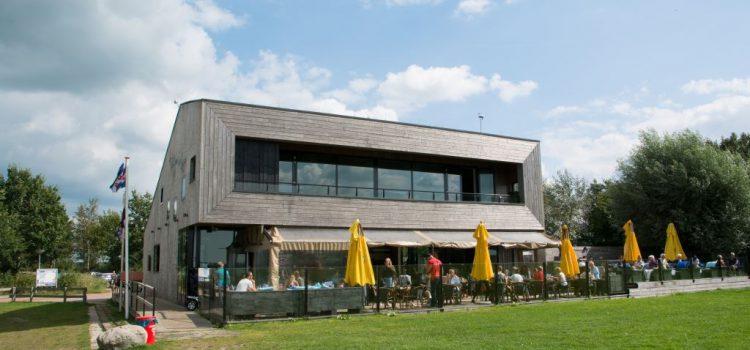 Paviljoen de Leyen viert 15 jarig jubileum met 2 foodfestivals